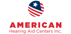 american-hearing-aid-centers-logo